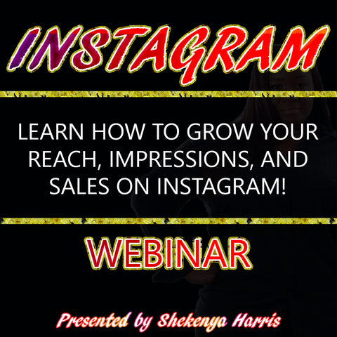 Increase sales on Instagram