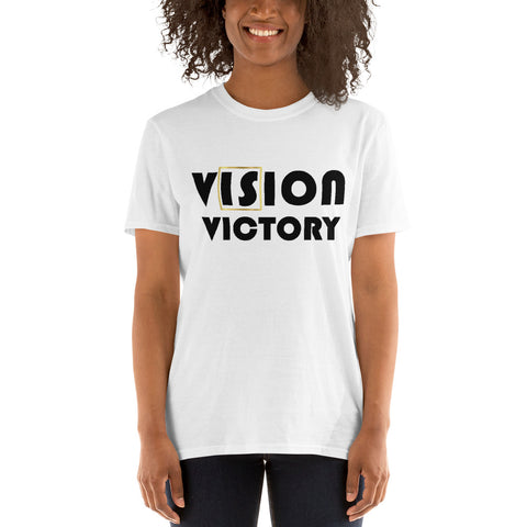 Vision Is Victory