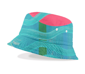 Expressions Bucket Hat