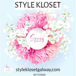 Style Kloset Boutique Galway