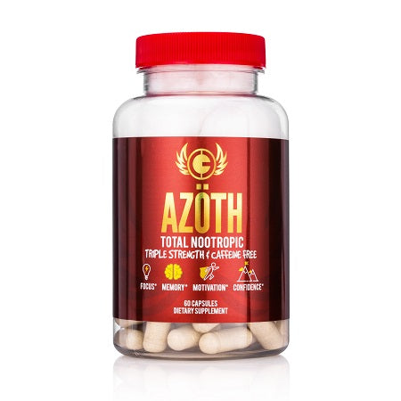 AZOTH 2.0 TOTAL NOOTROPIC