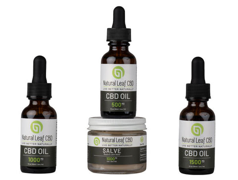 natural leaf cbd how it work