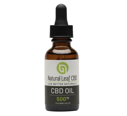 natural leaf cbd oil