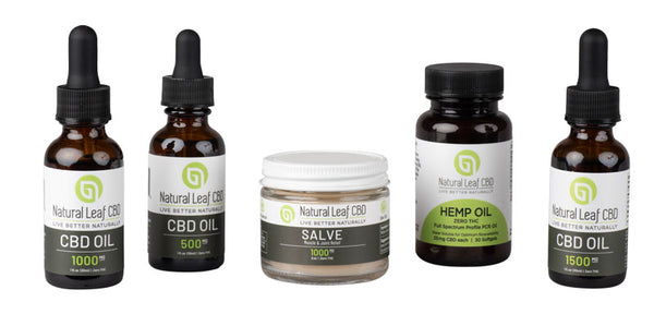 natural leaf cbd shop
