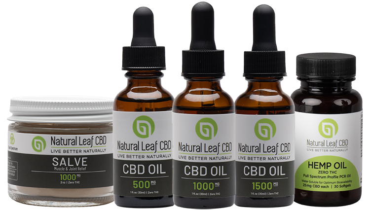 natural leaf cbd