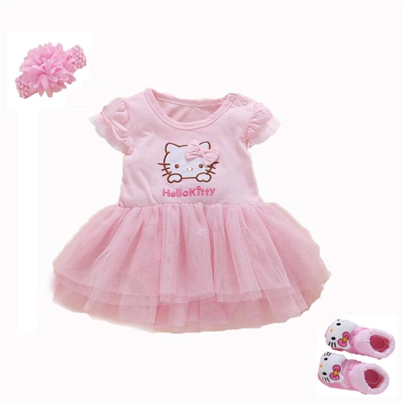 ed5315326 2018 Baby Girl Dress Summer Girls Dresses Style Infantile Dress Hot ...