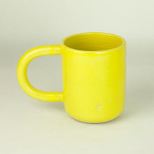 Load image into Gallery viewer, GROS MUG JAUNE