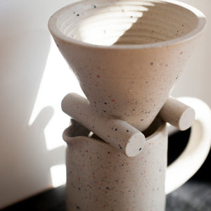 SOLE COFFEE SET