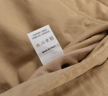 Load image into Gallery viewer, Fay Heavy Cotton Parka/Coat Size M(L) - Tan