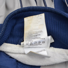 Load image into Gallery viewer, Vintage '90s Adidas Trefoil Windbreaker/Jacket Size 6/M - Grey/Navy