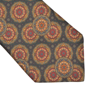 Ron Lieberman New York Medallion Tie