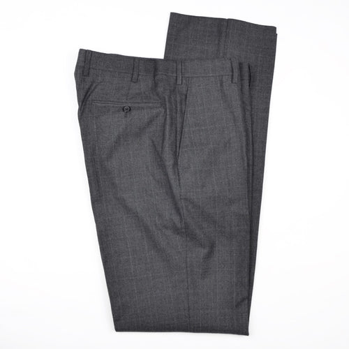 Brooks Brothers Windowane Pants - Grey