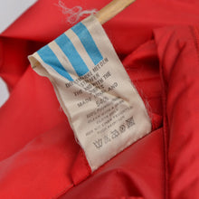 Load image into Gallery viewer, Vintage '80s Adidas Jogging/Warm Up Suit Size 56 - Red
