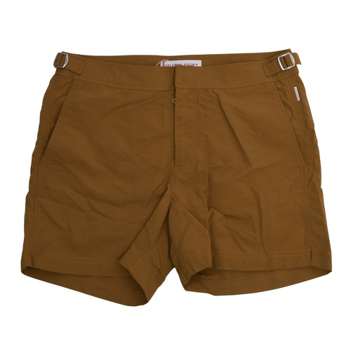 New Orlebar Brown Swim Shorts Size 30 - Tobacco Brown