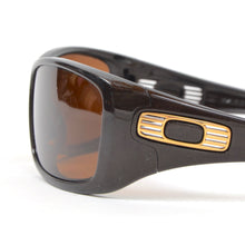 Load image into Gallery viewer, Oakley Hijinx 03-594 Sunglasses - Brown Sugar/Dark Bronze