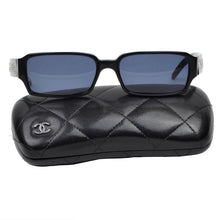 Load image into Gallery viewer, Chanel 5060B C501/91 Sunglasses - Black