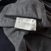 Load image into Gallery viewer, Corneliani Wool Car Coat Size 52 - Navy