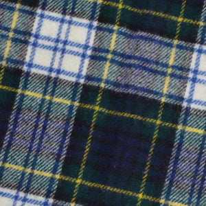 Pringle of Scotland Wool Scarf - Tartan