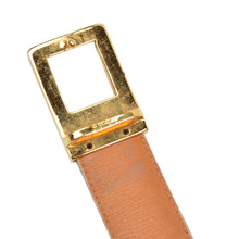 Load image into Gallery viewer, A. Testoni Genuine Crocodile Belt Size 100/40 - Blonde