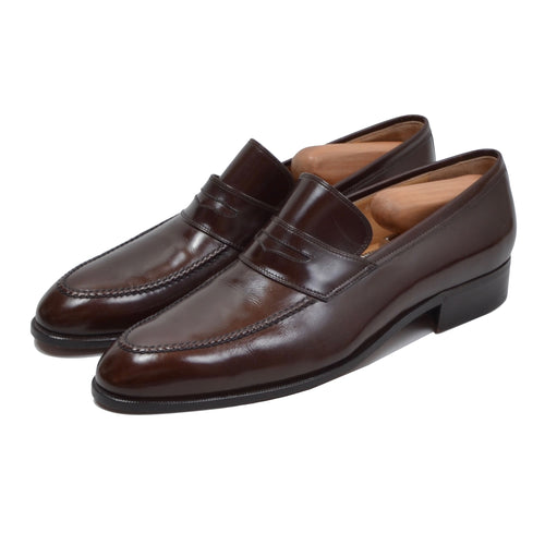 Alexander Loafers Size 9.5 - Brown