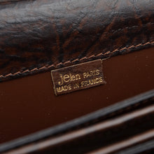 Load image into Gallery viewer, Jelen Paris Buffalo Briefcase - Brown