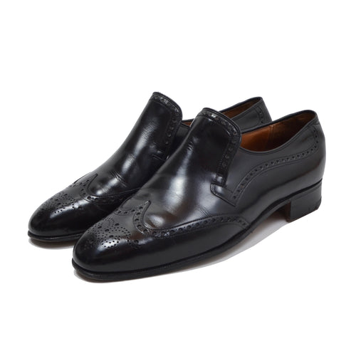 Church's Vincent Loafers Size 9.5E - Black