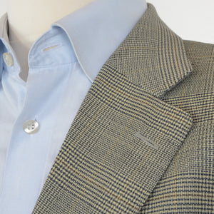 Ermenegildo Zegna High Performance Wool Jacket - Plaid