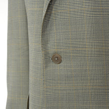 Load image into Gallery viewer, Ermenegildo Zegna High Performance Wool Jacket - Plaid