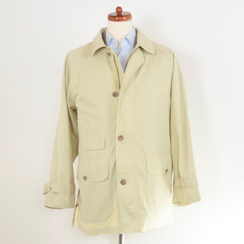 Brooksfield The Balmoral Jacket Size 50 - Beige