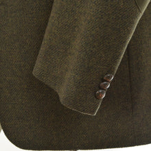 Load image into Gallery viewer, Sir Anthony Tweed Jacket Size 52 - Green