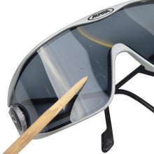 Load image into Gallery viewer, Alpina Swing Shield S Sunglasses - Silver