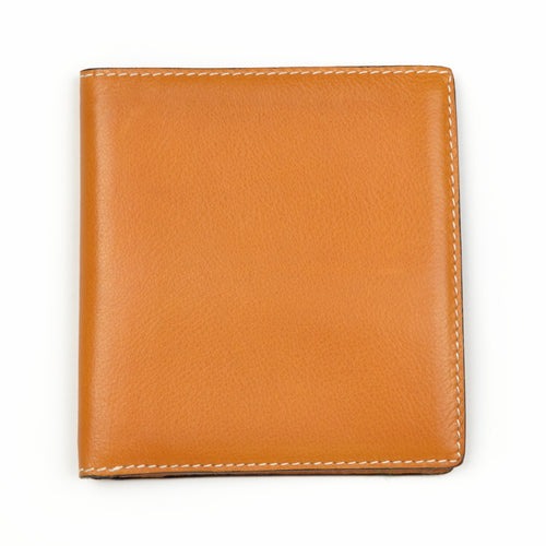 Bottega Veneta Wallet/Billfold - Mustard/Tan