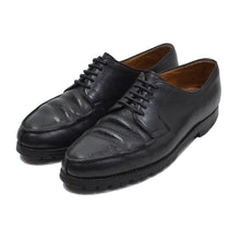Load image into Gallery viewer, László Vass Split Toe Norweger Shoes Size 43 - Black