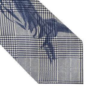 Polo Ralph Lauren POW Silk Tie - Golf Print