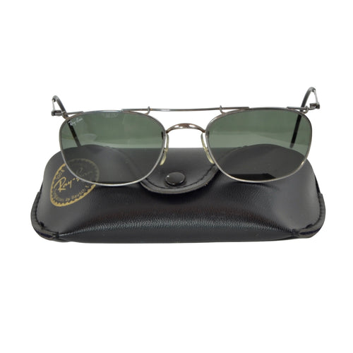 Bausch & Lomb Ray-Ban Sunglasses W1532 - Steel Grey