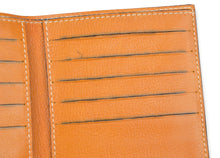 Load image into Gallery viewer, Bottega Veneta Wallet/Billfold - Mustard/Tan
