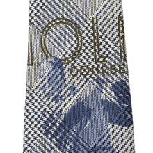 Load image into Gallery viewer, Polo Ralph Lauren POW Silk Tie - Golf Print