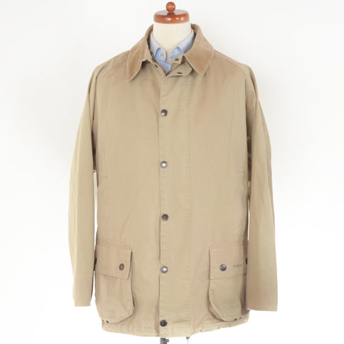 Barbour Beaufort Lightweight Size XXL - Tan/Beige