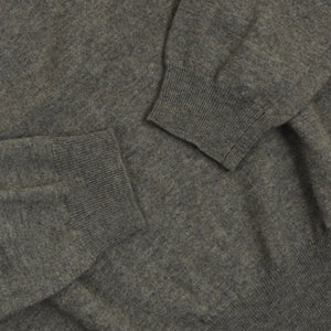 Polo Ralph Lauren Merino Wool Sweater Size M - Grey