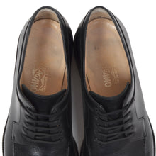 Load image into Gallery viewer, Salvatore Ferragamo Shoes Size 12 D - Black