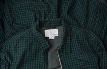 Load image into Gallery viewer, Nanamica Cotton Jacket Size M - Plaid