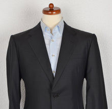 Load image into Gallery viewer, Prada Milano Wool/Silk Suit Size 52 - Dark Grey