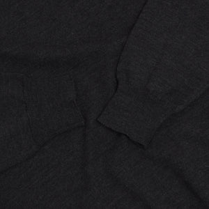 Burberry London Merino Wool Sweater Size M - Charcoal