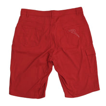 Load image into Gallery viewer, 2x Chervo Sport Shorts Size D50 - Red & Beige