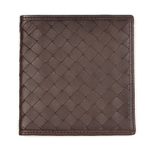 Load image into Gallery viewer, Bottega Veneta Intercciaco Wallet/Billfold - Brown