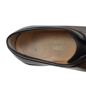 Salvatore Ferragamo Shoes Size 12 D - Black