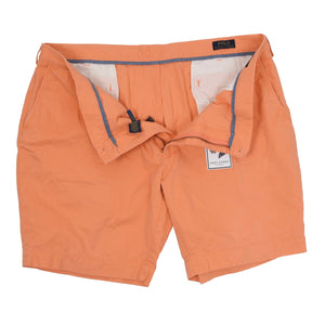 Classic Polo Ralph Lauren Shorts Size W42 - Orange
