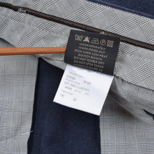 Load image into Gallery viewer, Brioni Brushed Cotton 5 Pocket Pants Size 36 - Blue
