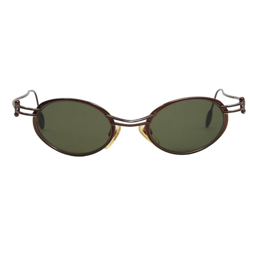 Vintage JOOP Sunglasses 8770 - Copper