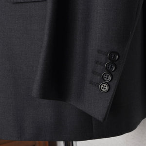 Canali 1934 Wool Suit Size 50 - Grey